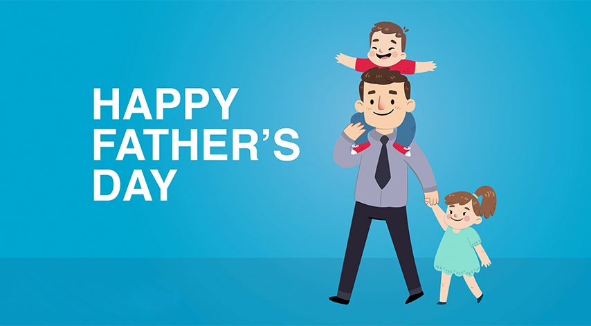 Happy Father's Day Wish