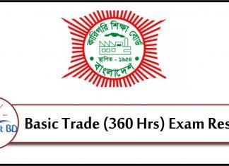 Basic Trade 360h Result 2019