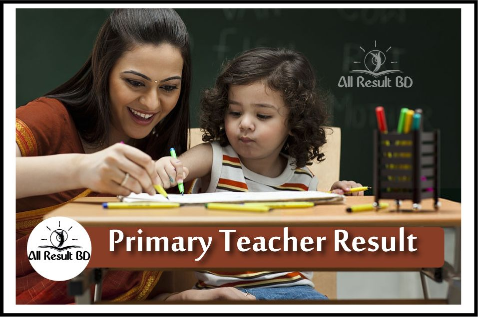Primary Result 2019