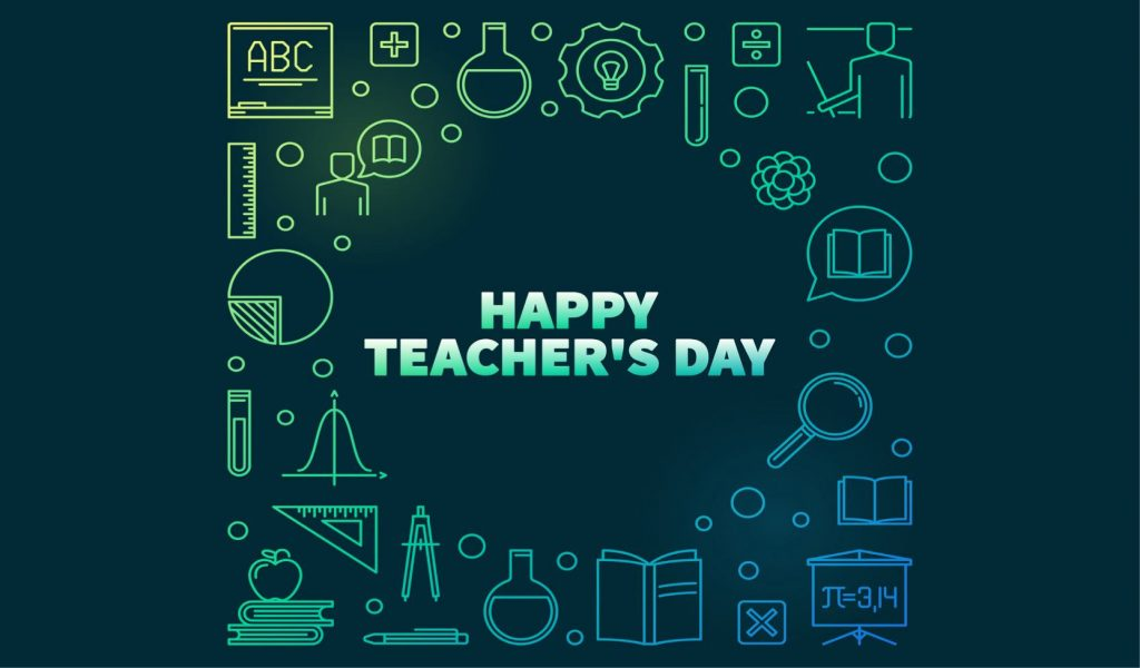 Happy Teachers Day 2019 picture