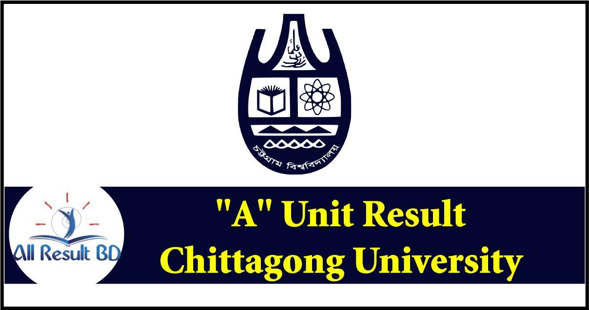 CU A unit Result
