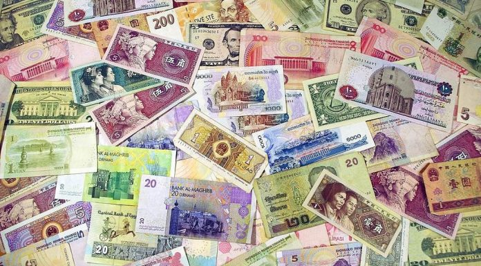 Currency Rate in Bangladesh