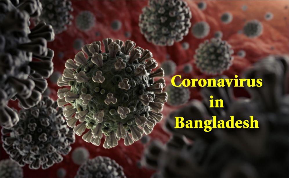 Coronavirus Bangladesh