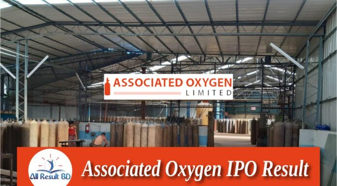 Associated Oxygen IPO Result