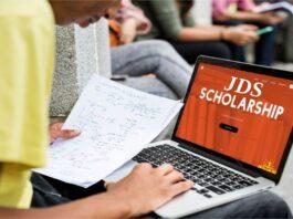 JDS Scholarship Bangladesh