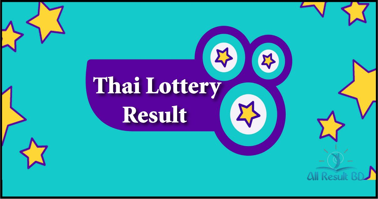 Schedule thailand lottery draw Thailand Lotto