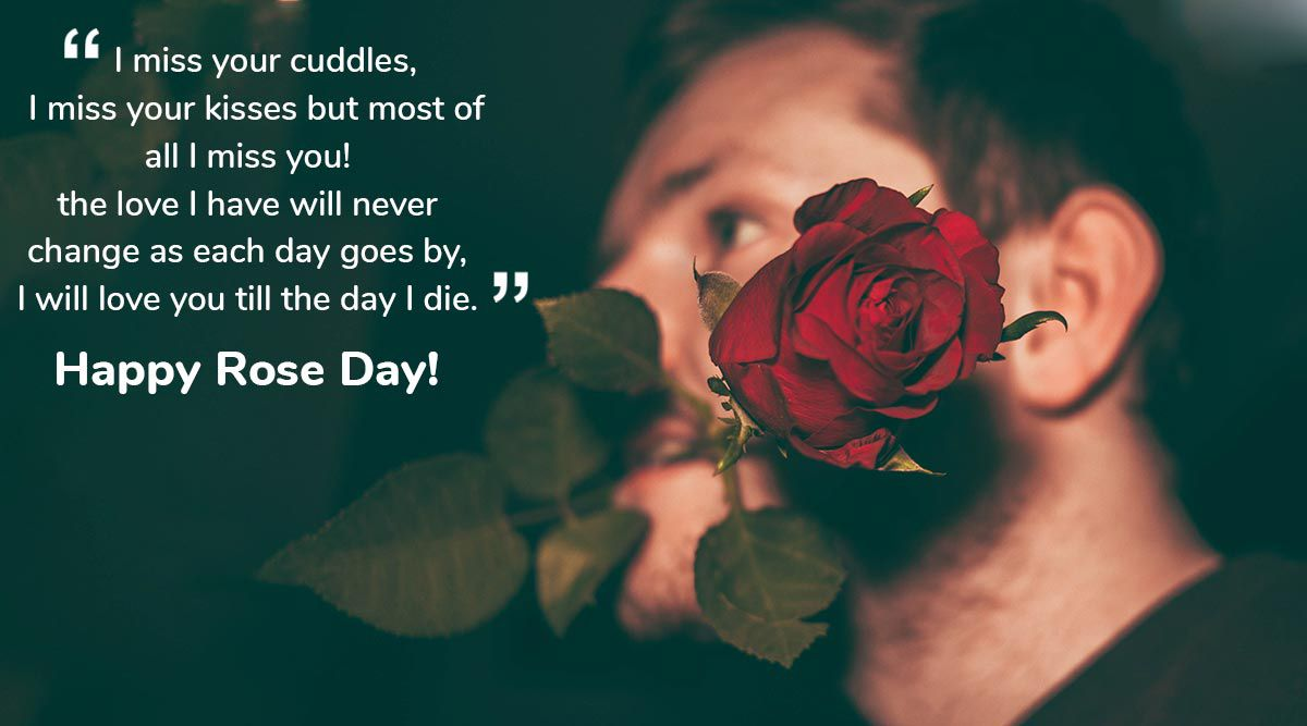 Happy Rose Day 2021 Images With Wishes For Husband And Wife All Result Bd 2021 wishes shayari rose day wallpaper
