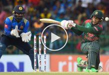 Bangladesh vs Sri Lanka T20 Live
