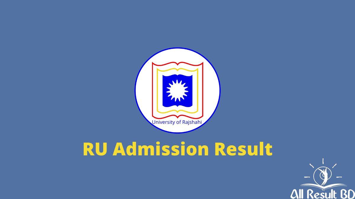 RU Result